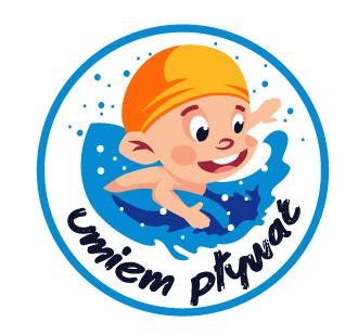Logo projektu Umim pływać.jpeg