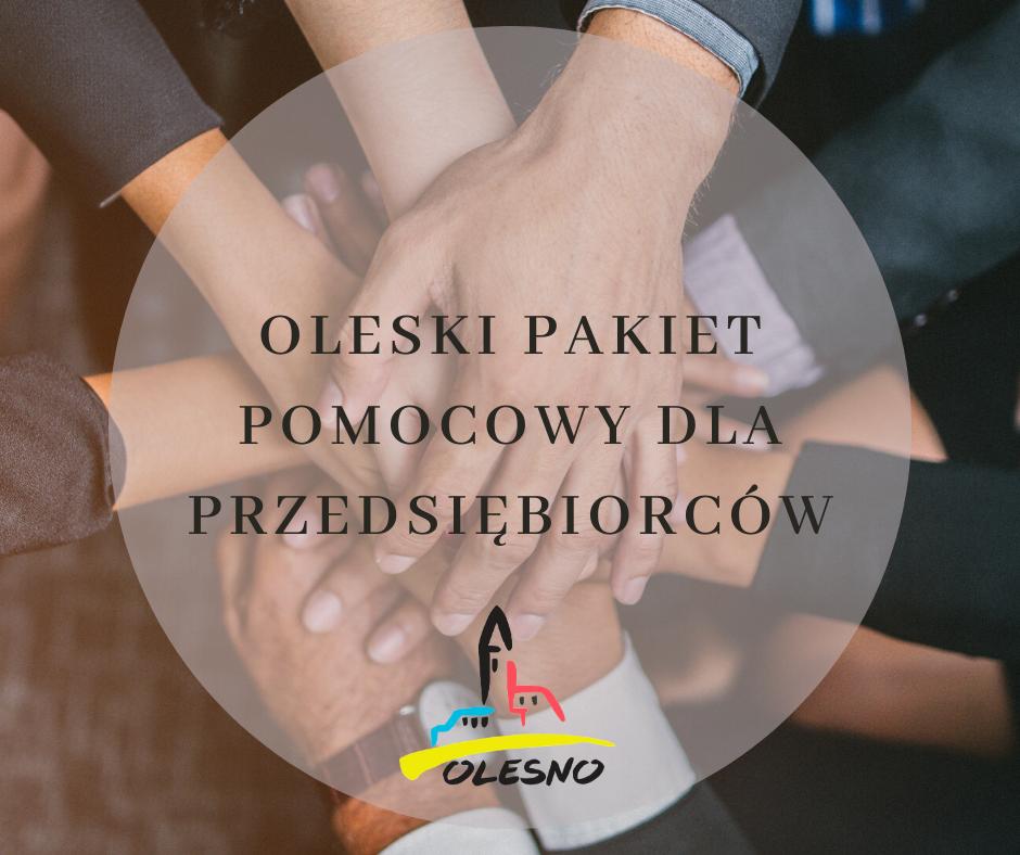 OLESKI PAKIET POMOCOWY DLA PRZEDSIĘBIORCÓW.png