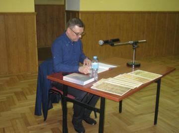 Galeria Co Katolik pisał o Oleskiem