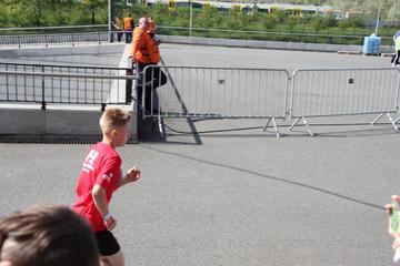 Galeria Oleśnianie na ORLEN Warsaw Marathon