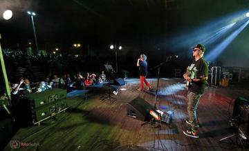 Galeria Reggae Majówka 2018 za nami