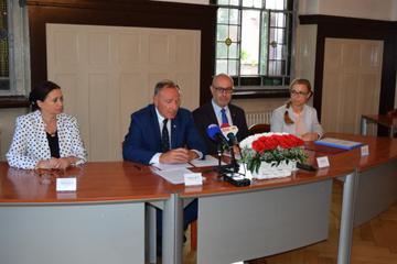 Galeria Olesno przyjmie repatriantów polskiego pochodzenia