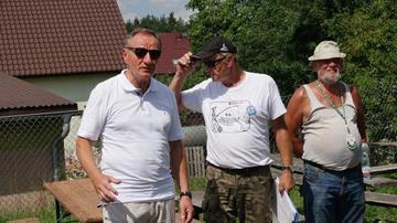Galeria Wędkowali o Puchar Burmistrza Olesna