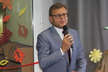 Galeria Rozpoczęcie roku szkolnego 2018/2019