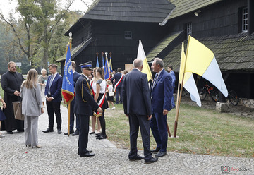 Galeria Ogólnopolska Inauguracja 26. Europejskich Dni Dziedzictwa