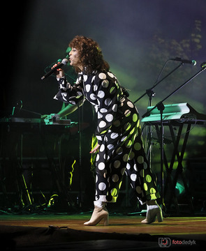 Galeria Natalia Kukulska 8.09.2018 r.