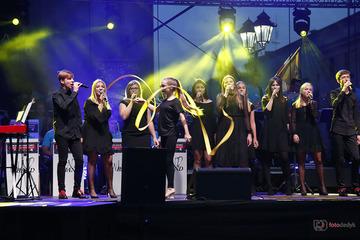 Galeria MSMR podczas Europejskich Dni Dziedzictwa Olesno 8.09.2018