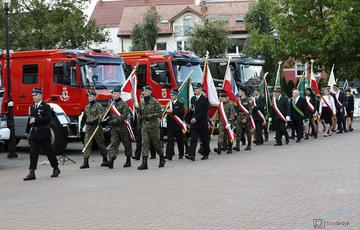 Galeria Obchody 100-lecia Odzyskania Niepodległości w Oleśnie