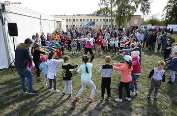 Galeria V Festiwal Pchnięcia Kulą