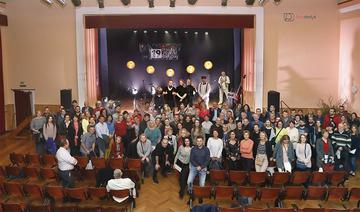 Galeria 19. Przegląd Piosenki Poetyckiej w Oleśnie