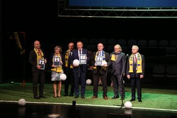 Galeria Złota Piłka Funduszy Europejskich