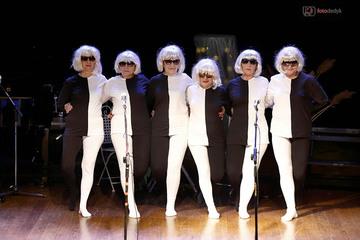 Galeria Spektakl nie tylko dla seniorów