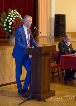 Galeria I Sesja Rady Miejskiej w Oleśnie kadencji 2018-2023