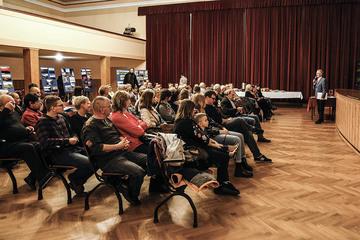 Galeria XX Oleski Konkurs Fotograficzny