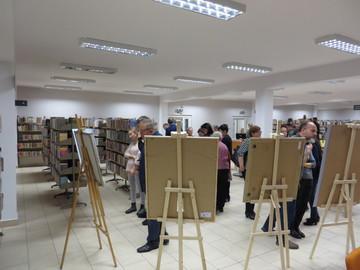 Galeria Stanisław Pokorski