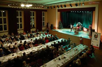 Galeria Spotkanie świąteczne DFK 2018