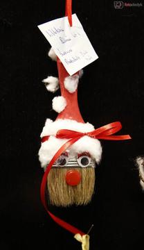 Galeria Bożonarodzeniowy konkurs plastyczny