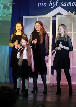 Galeria Jasełka 2018 w PSP nr 1