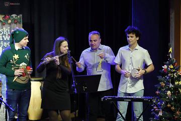Galeria Festiwal Muzykujących Rodzin  2019