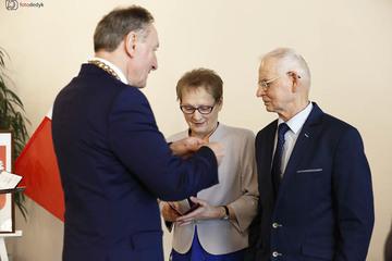 Galeria Złote Gody 2019