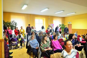 Galeria Konferencja Dla Rodziny
