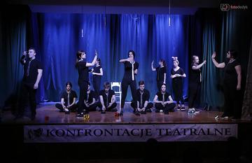 Galeria XIX Szkolne Konfrontacje Teatralne