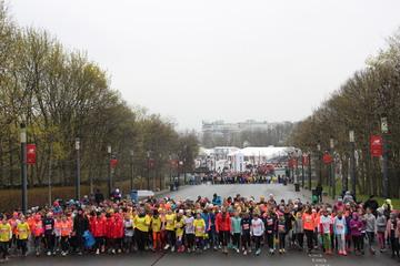 Galeria Orlen Warsaw Marathon 2019