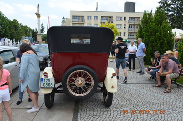 Galeria US CAR MEETING 2019