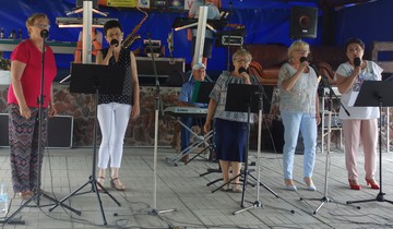 Galeria Seniorzy Stare Olesno 2019