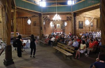 Galeria Muzyka sakralna św. Anna