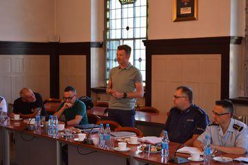 Galeria Spotkanie podsumowujące I Oleski Maraton Szosowy
