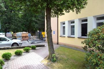 Galeria Żłobek Miejski - remont
