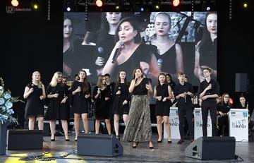Galeria Róże Olesna 2019