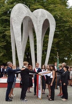 Galeria 80. rocznica wybuchu II wojny światowej