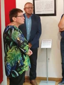 Galeria 80 rocznica Polskiego Września na wystawie w Muzeum