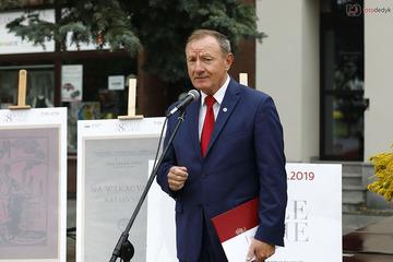 Galeria Narodowe czytanie 2019 r.