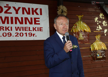 Galeria Dożynki Gminne - II cz.