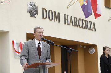 Galeria Dom Harcerza im. Janiny Kłopockiej