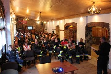 Galeria Ćwiczenia OSP 2019