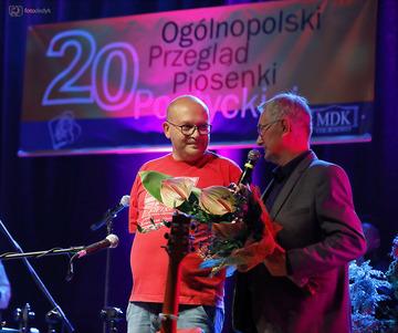 Galeria 20. Ogólnopolski Przegląd Piosenki Poetyckiej