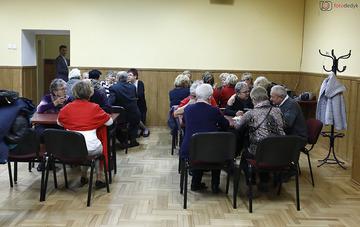 Galeria Stanisława Celińska 11.11.2019