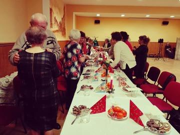 Galeria Klub Seniora 2019