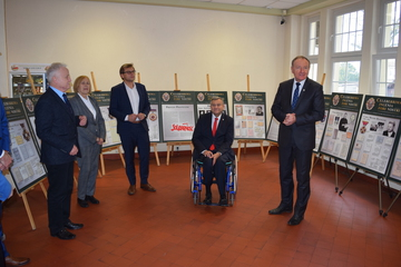 Galeria Opolska adwokatura