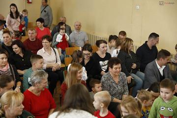 Galeria Jasełka przedszkole przy PSP 3
