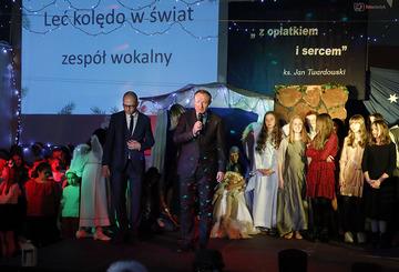 Galeria Jasełka PSP nr 1