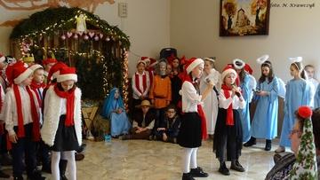 Galeria Wigilia w Boroszowie 2019
