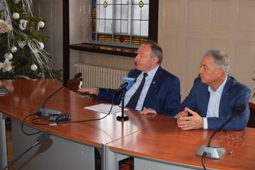 Galeria śmieci - konferencja 8.01.2020