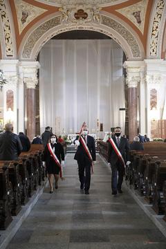 Galeria 229. rocznica Konstytucji 3 Maja