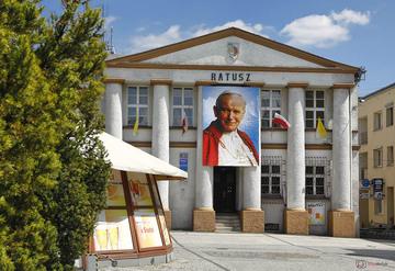 Galeria 100. rocznica urodzin Jana Pawła II