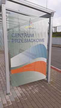 Galeria Centrum Przesiadkowe otwarcie